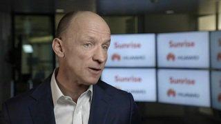 Sunrise et Huawei testent la 5G pour la première fois en Suisse