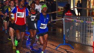 Course à pied: doublé kenyan à la Corrida d'Octodure à Martigny