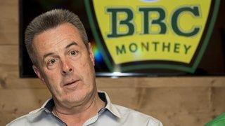Les dossiers chauds sont encore nombreux pour Christophe Grau et le BBC Monthey
