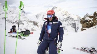 Pourquoi les stations valaisannes peinent à soutenir leurs skieurs de Coupe du monde