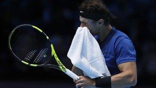 """Rafael Nadal: """"Je n'éprouvais aucun plaisir sur le court"""""""