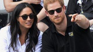Grande-Bretagne: le prince Harry et l'actrice Meghan Markle vont se marier en 2018