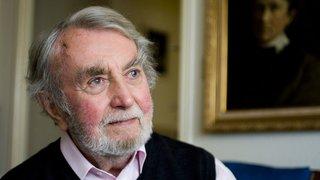 Marcel Imsand s'est éteint à l'âge de 88 ans