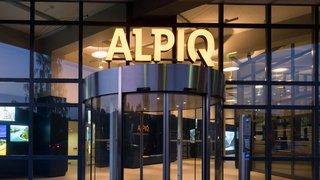 Alpiq inquiète jusqu'au Parlement