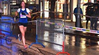 La spécialiste du 800 m sort de sa zone de confort