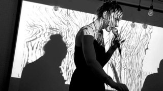 Franka Barto, chanson et électro en fusion totale