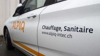 Valais: le Parlement veut agir avant qu'il ne soit trop tard pour les PME confrontées aux géants comme Alpiq dans le bâtiment
