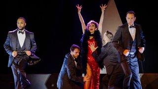Une Montheysanne crée le nouveau show du Casino de Montreux