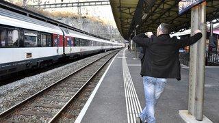 Transports publics: ce qui va changer pour les Valaisans dès le 10décembre