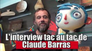 """Cinéma: un an après la sortie de """"Ma Vie de Courgette"""", l'interview tac au tac du réalisateur Claude Barras"""