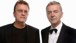 Le duo d'Aqua concert revit à Grône ce jeudi