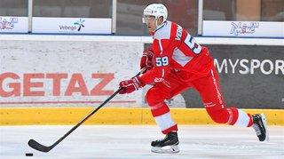 Le HC Sion aborde les play-off sans l'enjeu d'une possible promotion