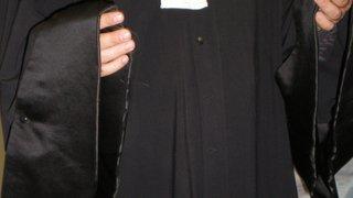 Un avocat de Martigny sous les verrous