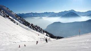 Ski: ouverture du domaine de TéléMarécottes ce samedi