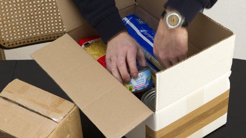 Quelque 48 000 paquets-cadeaux ont été récoltés.