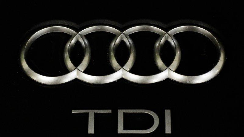 Automobile: Audi rappelle 1,27 million de voitures pour risques d'incendie