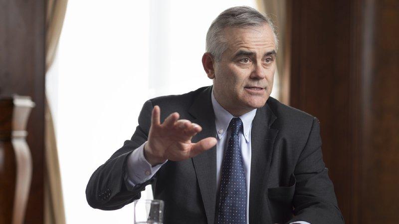 Banques: l'unité helvétique de Credit Suisse va perdre environ 300 postes en 2018