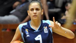 La meneuse Miljana Dzombeta s'engage en faveur d'Hélios VS Basket