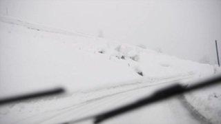 Des routes fermées et des évacuations ordonnées en Valais