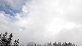 Montana: snowboardeur blessé dans une avalanche