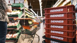 Consommation: chiffre d'affaires record à plus de 3 milliards pour Denner