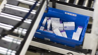 Santé: une société valaisanne condamnée pour avoir vendu des médicaments périmés