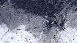 Japon: un volcan en éruption provoque une avalanche sur des skieurs, au moins un mort et plusieurs blessés