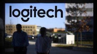Logitech: chiffre d'affaires en hausse de 22% mais bénéfice en baisse