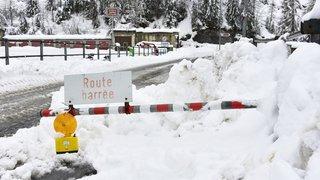Intempéries de 1999 et de 2018: la situation a bien changé en Valais