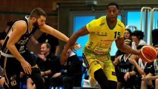 Monthey jouera sa place en finale à Lugano