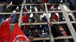 Donald Trump serre la vis avec les Palestiniens