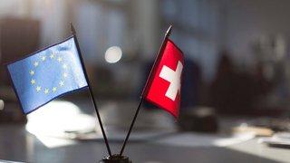 Justice: l'Union fait un pas vers la Suisse