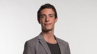 Le Montheysan Clément Borgeaud nommé au vice-secrétariat central de la Jeunesse socialiste suisse
