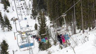 Soutien au domaine skiable de Morgins-Champoussin