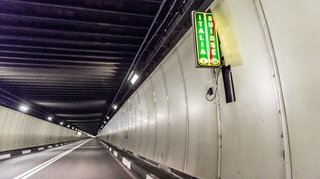 Grand-St-Bernard: le tunnel ouvert, il faudra refermer les plaies