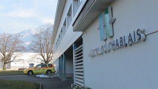 Hôpital Riviera-Chablais: trois médecins démissionnent