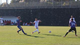 Le FC Sion s'impose 2-0 lors de son deuxième match amical