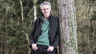 Jérôme Meizoz lauréat d'un Prix suisse de littérature