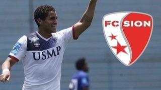 Alexander Succar dans la foulée d'Anto Grgic au FC Sion?