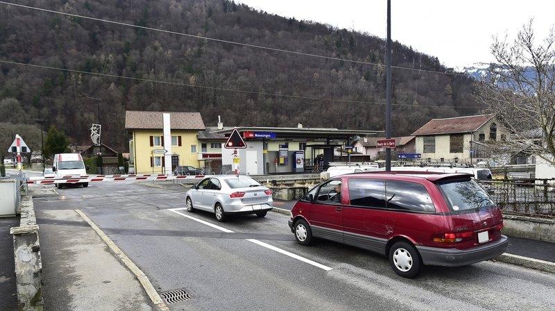 Le parc de voitures augmente encore en Valais.