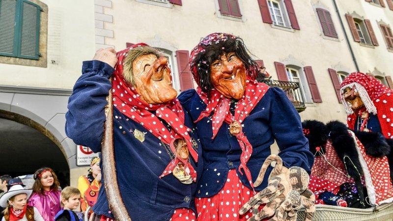 Faites-nous parvenir vos photos de votre déguisement de carnaval!