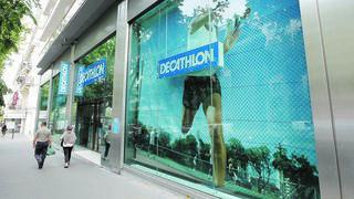 L'enseigne de sport Décathlon dément son arrivée en Valais
