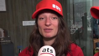JO 2018: un fantastique doublé romand en ski slopestyle