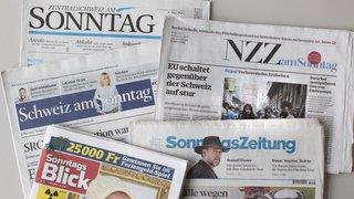 Revue de presse: Moutier, djihadistes et grippe au menu de ce dimanche