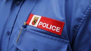 Berne: un homme de 55 ans retrouvé mort, la piste de l'homicide privilégiée