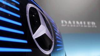 Daimler investit 3 milliards de francs dans ses camions électriques
