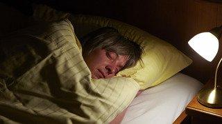 Réapprendre à dormir aux insomniaques