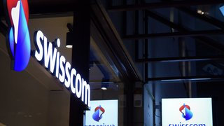 St-Gall: la batterie d'un téléphone explose dans un Swisscom Shop de Rorschach