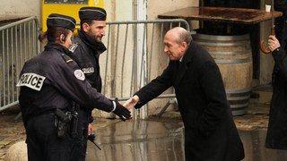 France: deux projets d'attentats déjoués depuis janvier