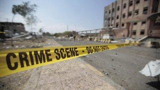 Yémen: double attentat suicide revendiqué par l'EI, au moins 14 morts et 40 blessés